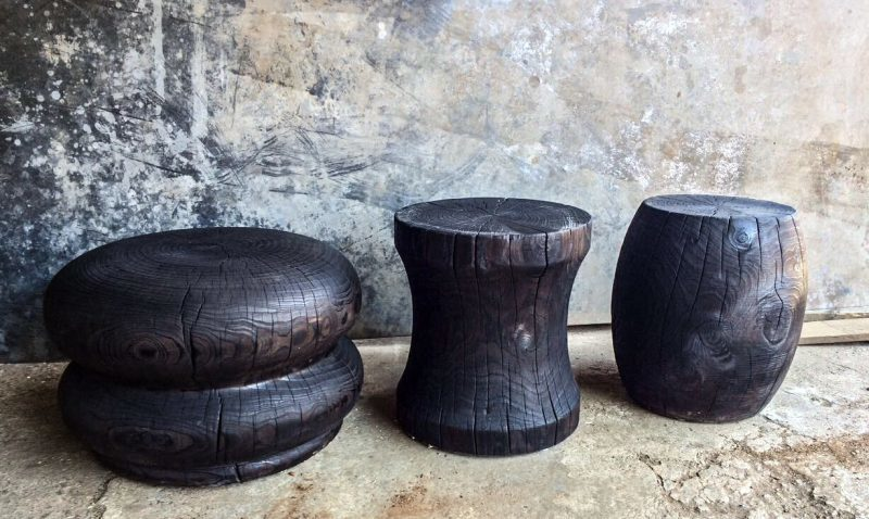 woodturnings-side-tables