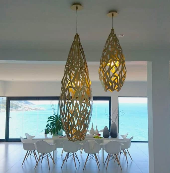 African Lighting | Phases Africa | African Decor & Furniture