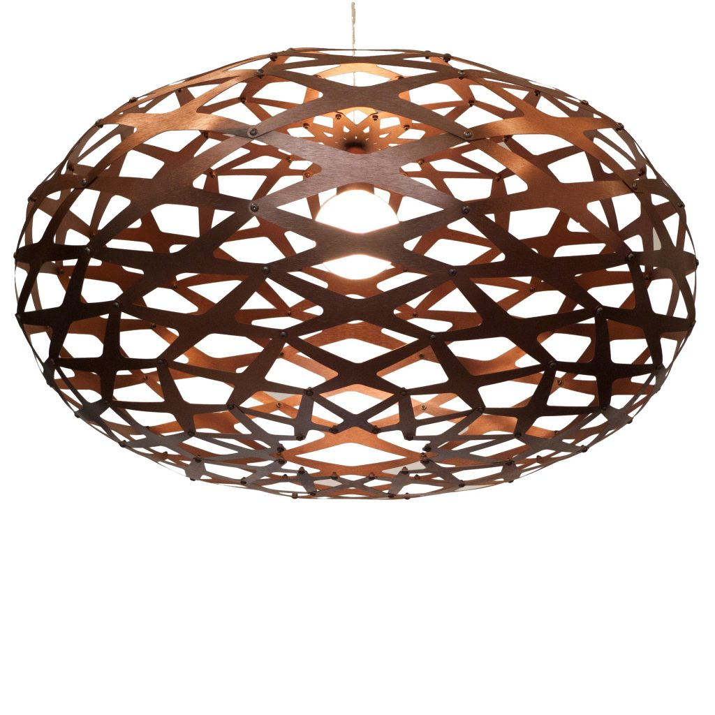 Contemporary Laser Cut Lighting Fixtures 6