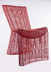 Streetwire│Outdoor Furniture│Chair 19