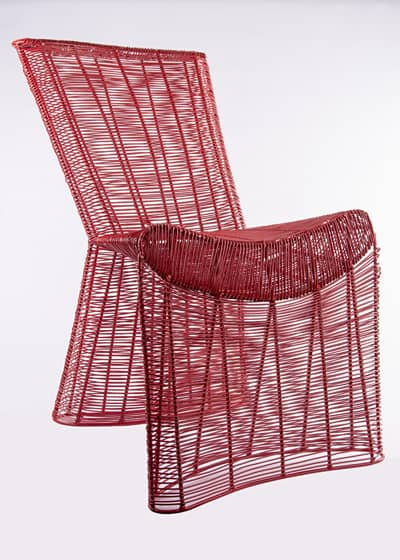 Streetwire│Outdoor Furniture│Chair 1