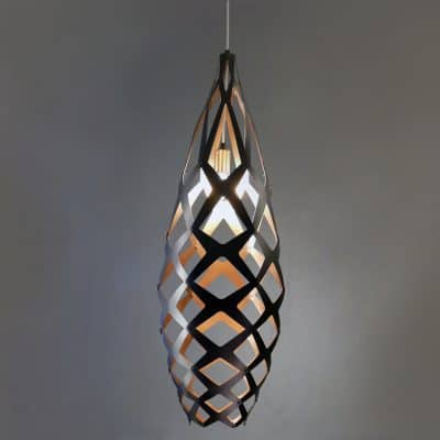 African Lighting Fixtures