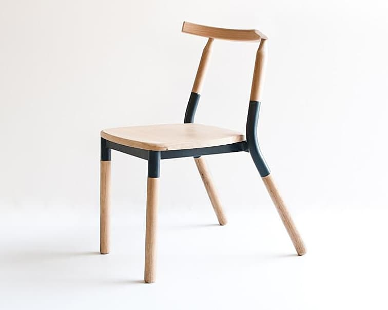 Seating│Contemporary Wooden Chairs 7