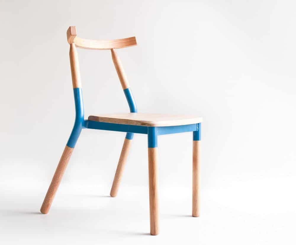 Seating│Contemporary Wooden Chairs 13