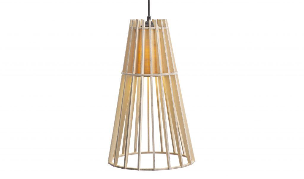 Lighting & Fixtures │Wooden Ceiling Light Fixture