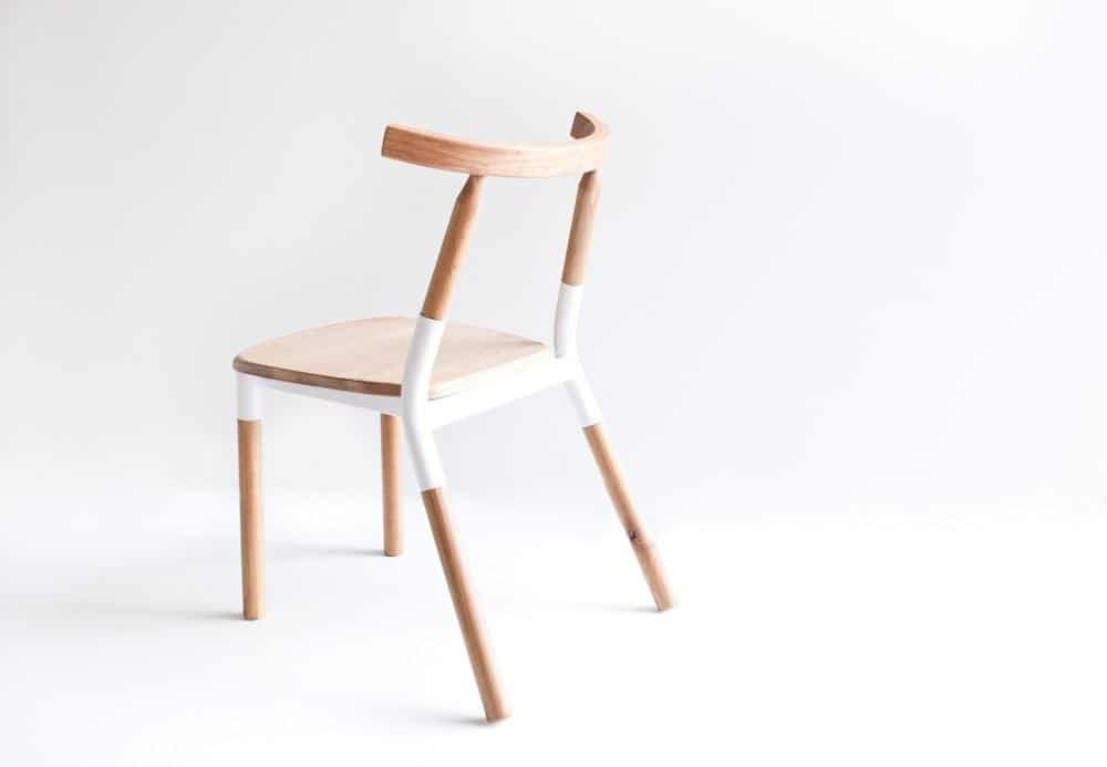 Seating│Contemporary Wooden Chairs