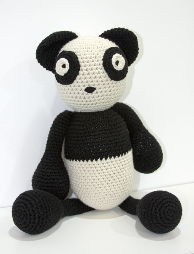 Stuffed Toys Panda │Kids Room Decor