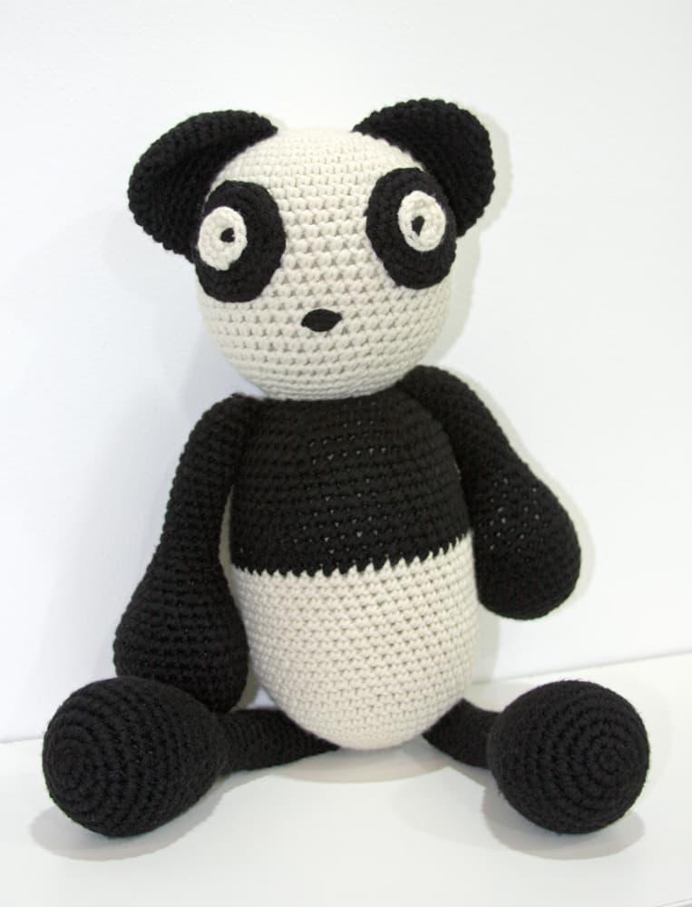 Stuffed Toys Panda │Kids Room Decor