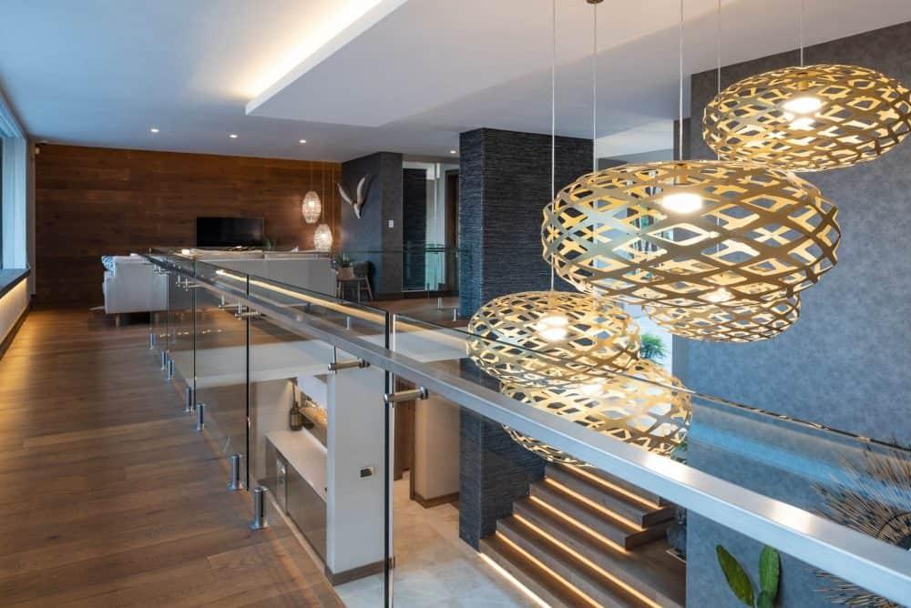 Unique Lighting Fixtures African Furniture Decor Phases