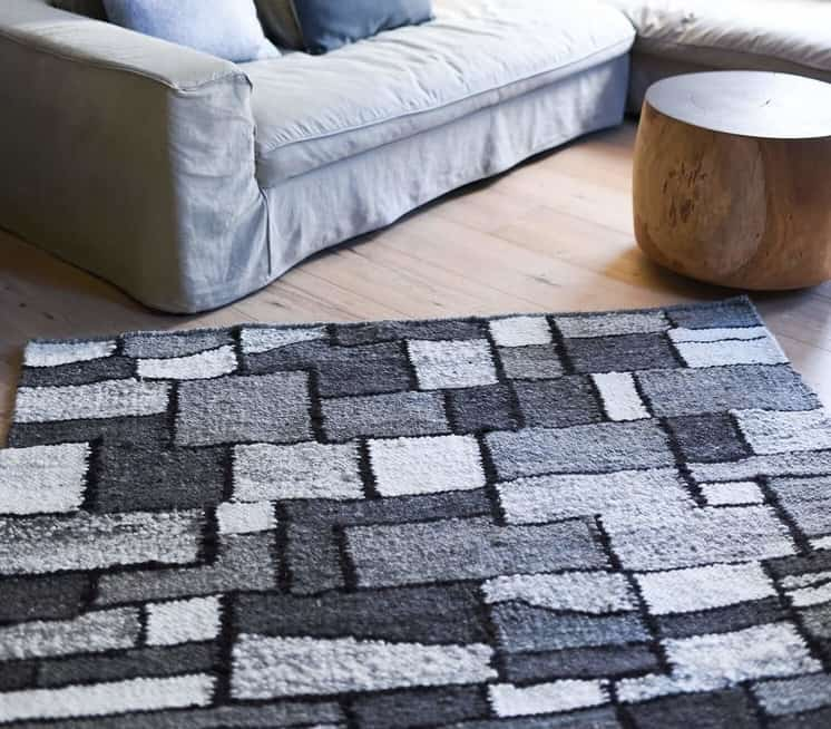 Chemical Free Handmade Wool Rugs 2