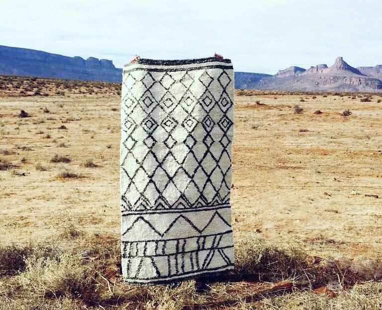 Area Rugs, Handwoven, 100% Wool 5