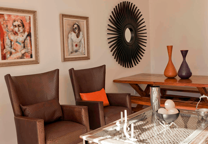 African Furniture Design & Home Decor 6