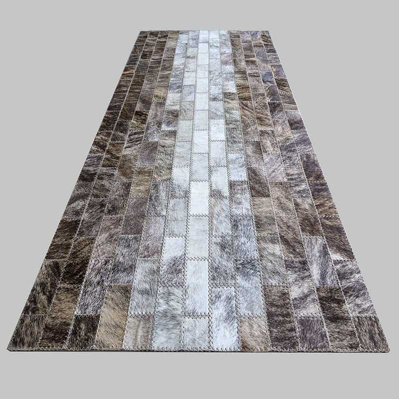 Cowhide Throw Rugs 4