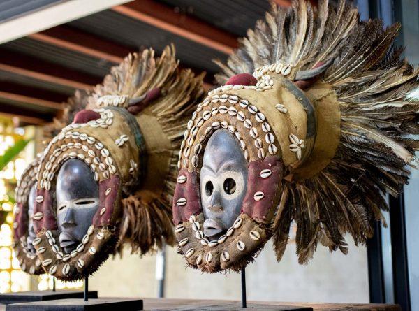 Masks Africa