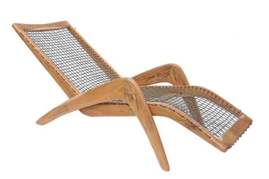 Indoor│Outdoor Lounger 6