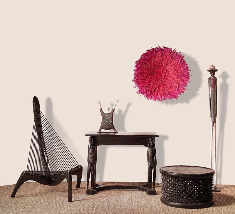 African furniture