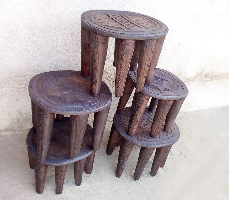 Wabi-Sabi Design Made In Africa 12