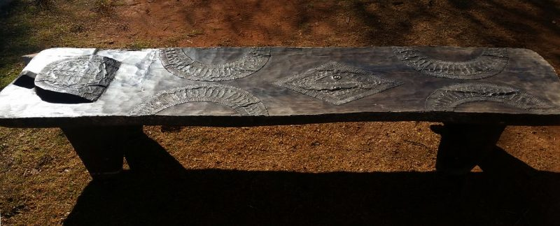 Wabi-Sabi Design Made In Africa 7
