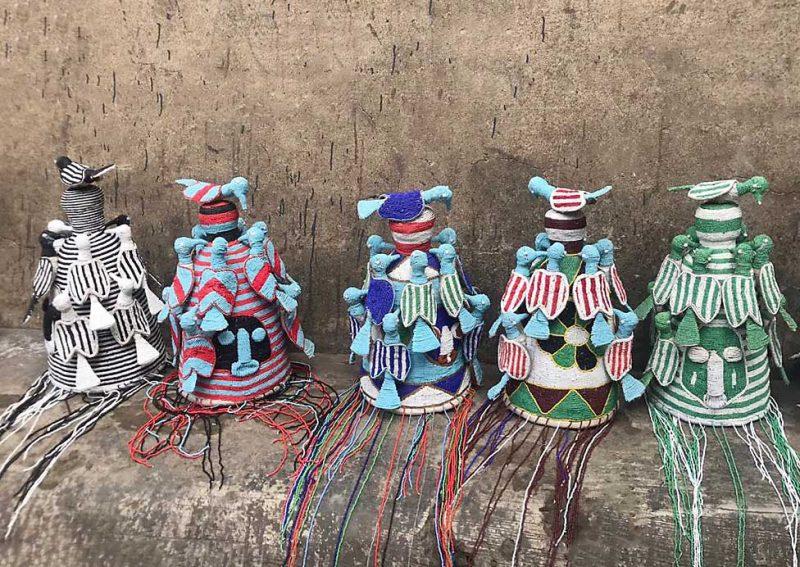 Wabi-Sabi Design Made In Africa 15