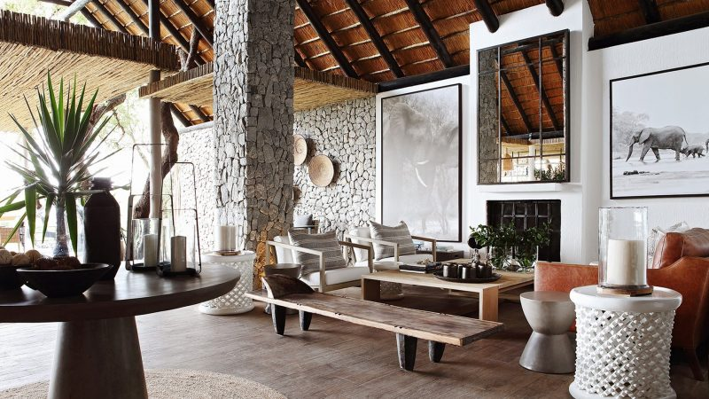 African Decor & Furniture In 2020 3