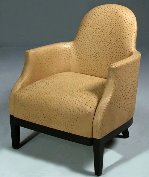 African Furniture Design 11