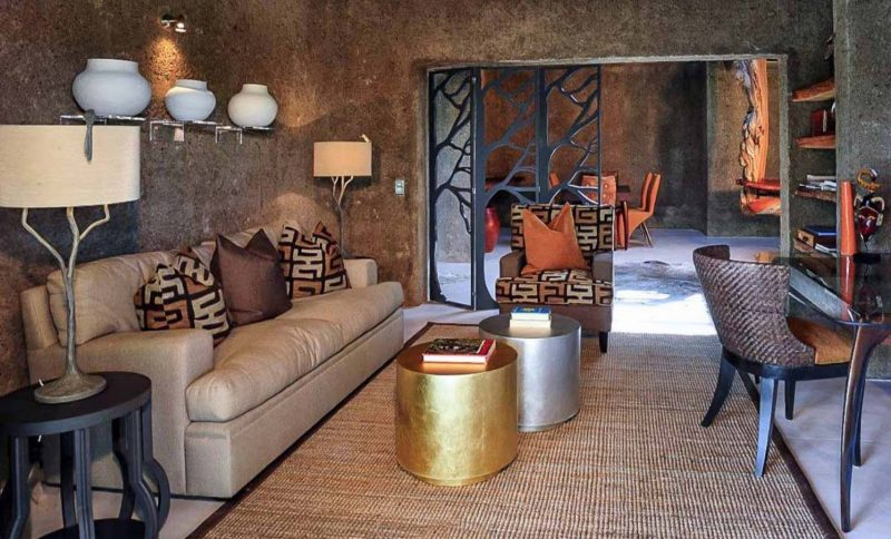 African Decor & Furniture In 2020 7