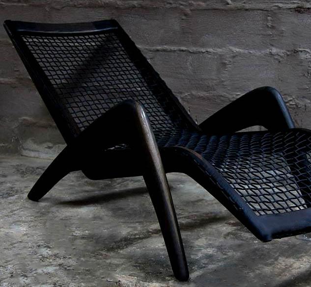 African Furniture Design & Home Decor 10