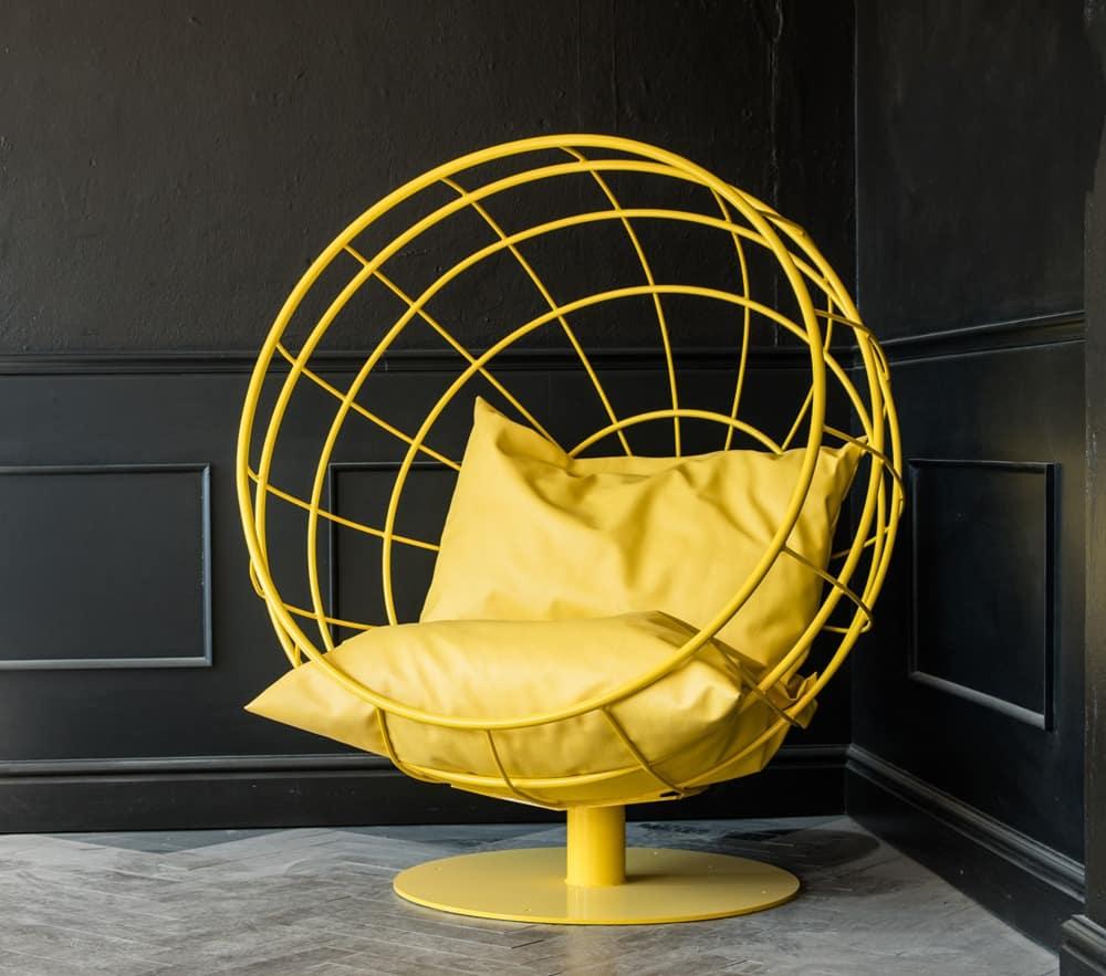 Unique Furniture│Dome Chairs 7
