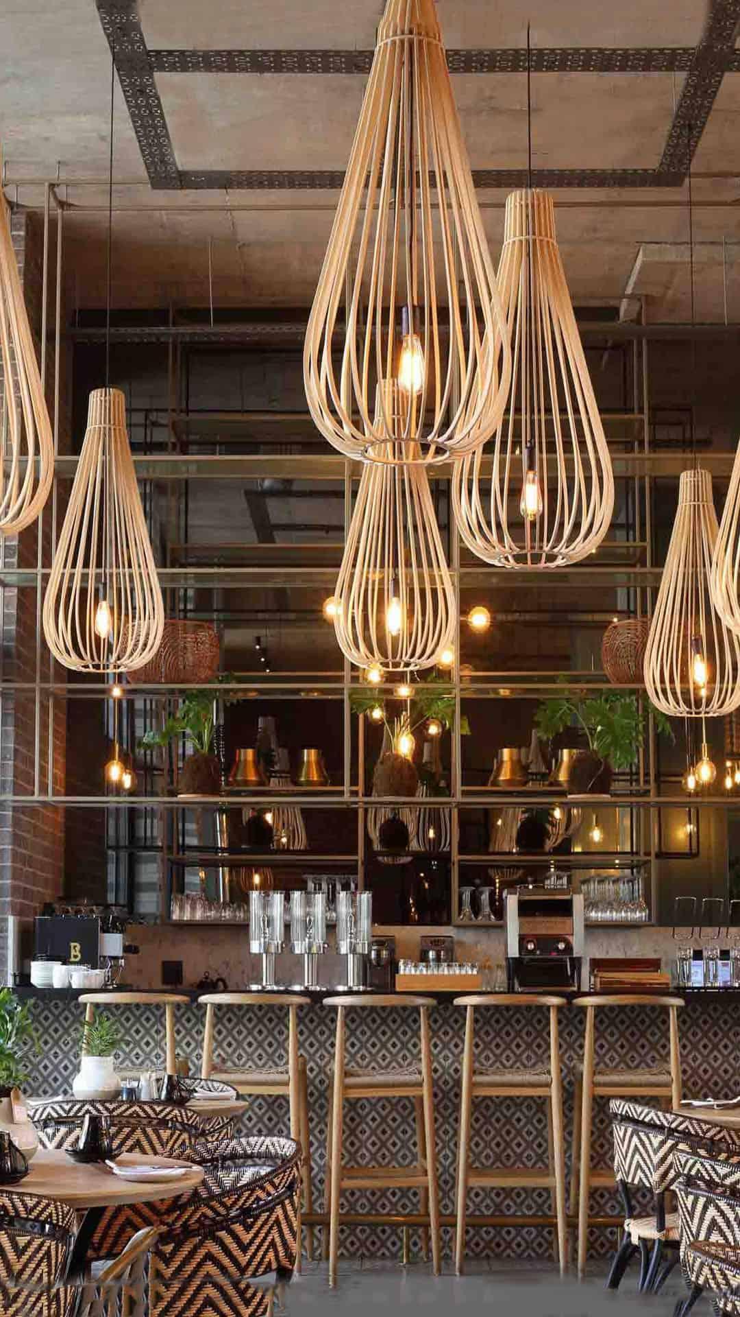 Indoor Lighting Trends 2