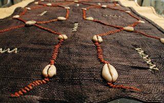African Textiles Kuba Cloth 2