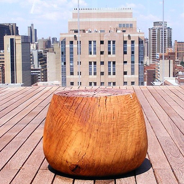 Sustainably Sourced Woodturnings 11